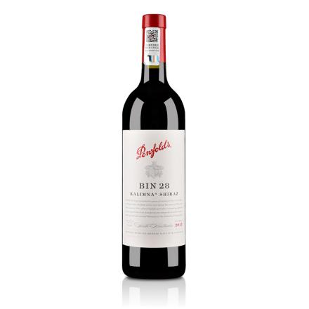 澳大利亚奔富BIN28 2013干红葡萄酒750ml (TWE正品行货)