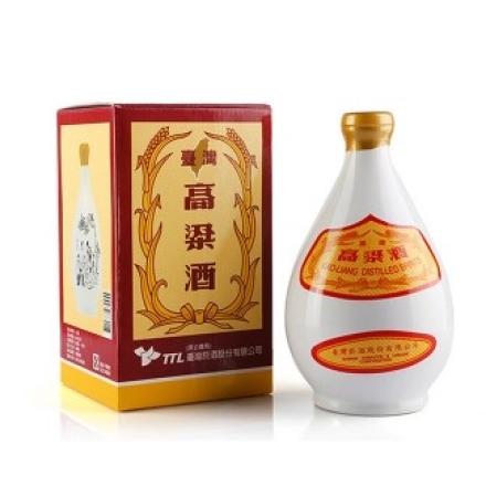 58°玉山高粱酒八仙醉蓬莱600ml