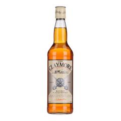 40度洋酒英国剑威苏格兰威士忌原装进口行货700ml