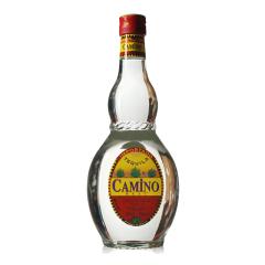 原装进口洋酒CAMINO REAL SILVER 懒虫银龙舌兰酒 750ml