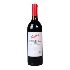 澳大利亚进口 奔富寇兰山西拉赤霞珠干红葡萄酒 750ml