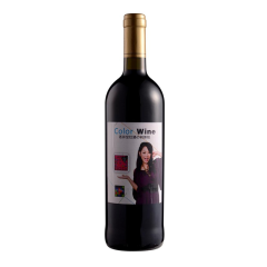 意大利 浪漫红(苍空井代言)葡萄酒 750ml
