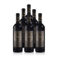 茅台干红葡萄酒(黑标)(6瓶装)