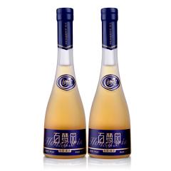 6°百梦园轻度·蜜酒—玲珑装265ml(双瓶装)