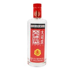 42°全兴酒业大司浓500ml