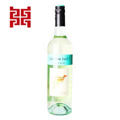 7.5°澳大利亚黄尾袋鼠慕斯卡白葡萄酒750ml