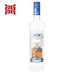 40°俄罗斯雷米诺Nemiroff Original原味伏特加700ml