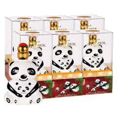 52°贵州茅台镇 利波 封藏1918 熊猫酒 500ml(6瓶装)