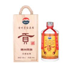 【茅台特卖】52° 茅台集团贵州贡酒500ml(2012年)