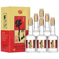 36°牛栏山百年福500ml(6瓶装)