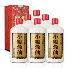 52°小糊涂仙500ml(6瓶装)