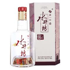 38°水井坊臻酿八号浓香型500ml白酒(单瓶装)