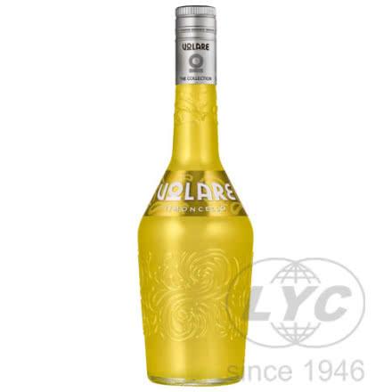 意大利馥莱俐(VOLARE)柠檬味力娇酒 700ml