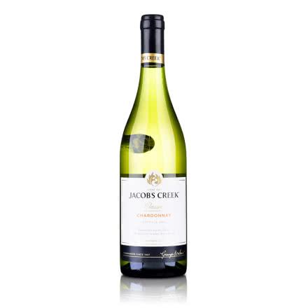 澳大利亚杰卡斯经典系列霞多丽干白葡萄酒750ml