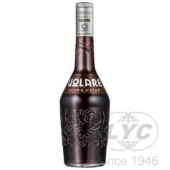 意大利馥莱俐(VOLARE)棕可可味力娇酒 700ml