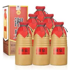 54°酒鬼湘泉500ml (6瓶装)