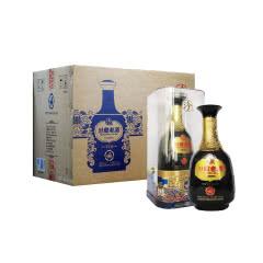 53°汾藏老酒V18  475ml(6瓶装)