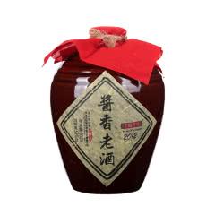 53°贵州茅台镇王祖烧坊酱香窖藏原浆·酱香老酒500ml酱香型白酒