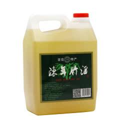 杏花村镇汾酒产地陈年竹酒实惠装白酒 2500ml45度