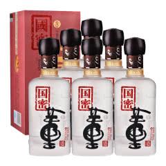 38°国密董酒500ml(2013年-2014年)(6瓶装)
