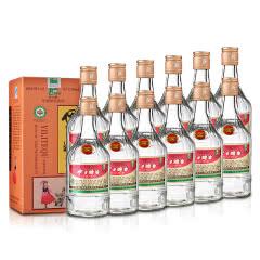新疆名酒】50度伊力特曲250ml*12瓶整箱装白酒小酒版浓香口粮酒