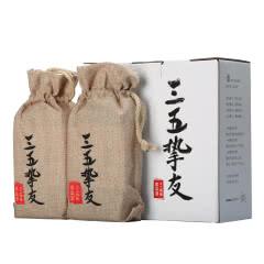 40°江小白三五挚友750ml(4瓶装)