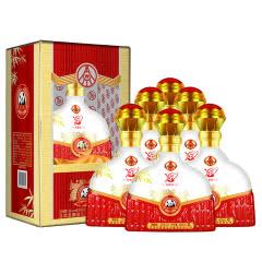 52°五粮液集团熊猫珍藏版白酒礼盒酒 500ml(6瓶装)