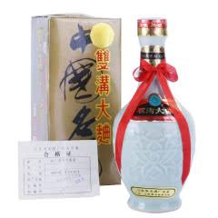 【老酒特卖】53°双沟大曲(瓷瓶)500ml(90年代早期)