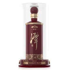 【传统酱香】53°潭酒 紫潭酱酒 酱香型白酒 500ml