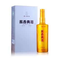 【一道泓特卖】53度一道泓酱香典范500ml