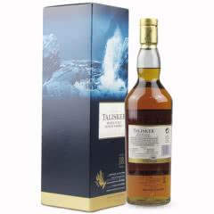 45.8°英国泰斯卡18年单一麦芽苏格兰威士忌700ml