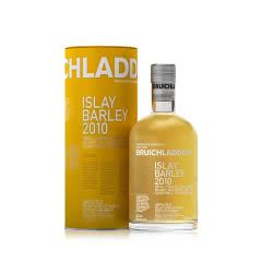 50°英国布赫拉迪艾雷岛麦芽2010年单一麦芽苏格兰威士忌700ml