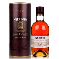 40°雅伯莱(亚伯劳尔)12年单一麦芽威士忌700ml