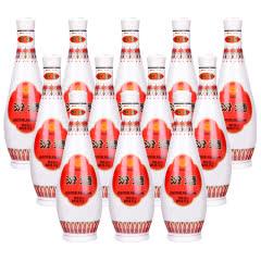 48°汾酒杏花村  乳玻汾酒 乳白汾475ml (12瓶装)