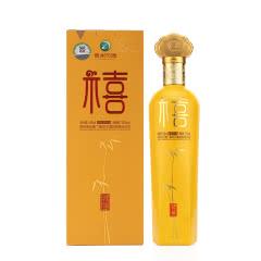 53°贵州习酒习酱福禧 518ml单瓶装