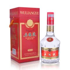 【老酒特卖】39°五粮液宜宾总厂生产500ml(2000年)收藏老酒