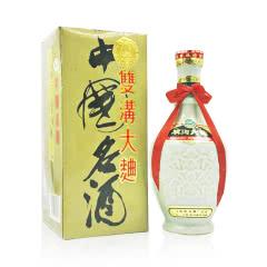 53°双沟大曲(瓷瓶)500ml(90年代早期)