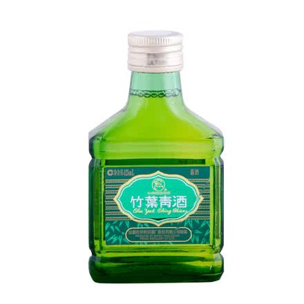 45°小瓶竹叶青酒125ml