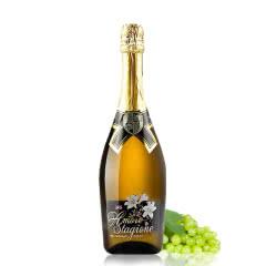 意大利红酒原瓶原装进口白葡萄酒甜起泡酒高泡气泡酒无香槟杯750ml