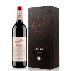 【官方防伪码】奔富bin95红酒 澳洲酒王葛兰许奔富95干红葡萄酒单支750ml