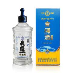 52°藏佳纯青稞酒450ml单瓶装