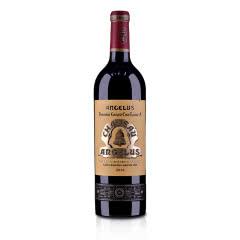(列级庄·名庄·正牌)金钟酒庄2014干红葡萄酒750ml
