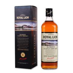 40°英国罗蓝(原瓶进口)威士忌700ml