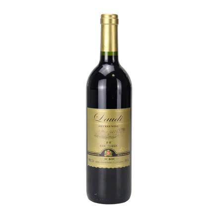 法国原酒进口红葡萄酒罗蒂欧柏特干红葡萄酒750ml