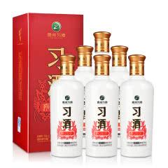 53°习酒喜万家500ml(6瓶装)