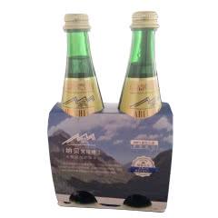 格鲁吉亚纳贝戈拉维天然含气苏打矿泉水500ml*2