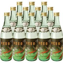 55°洋河普曲475ml(12瓶装)