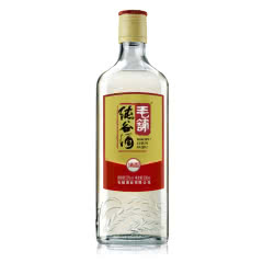 50°毛铺纯谷酒劲牌劲酒500ml