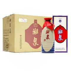 54°酒鬼酒 一品湘泉酒500ml*6瓶整箱装
