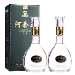 39°新河套王500ml(2瓶装)